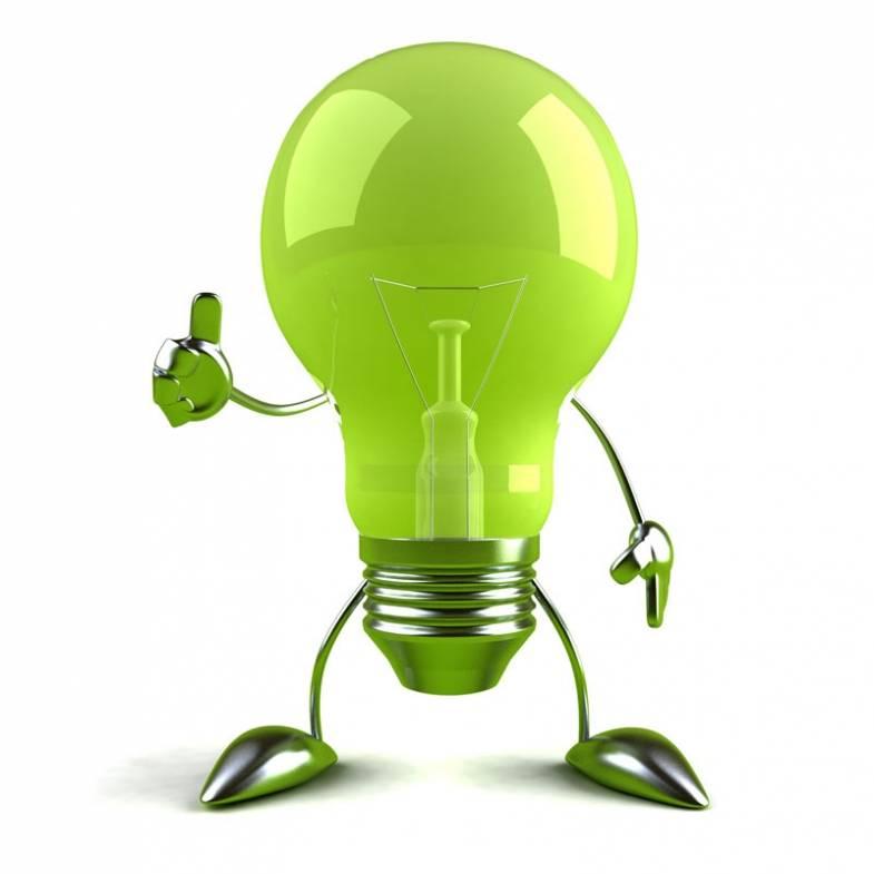 Электрификация поселка